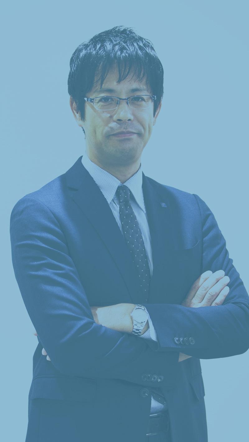 成田 秀幸
