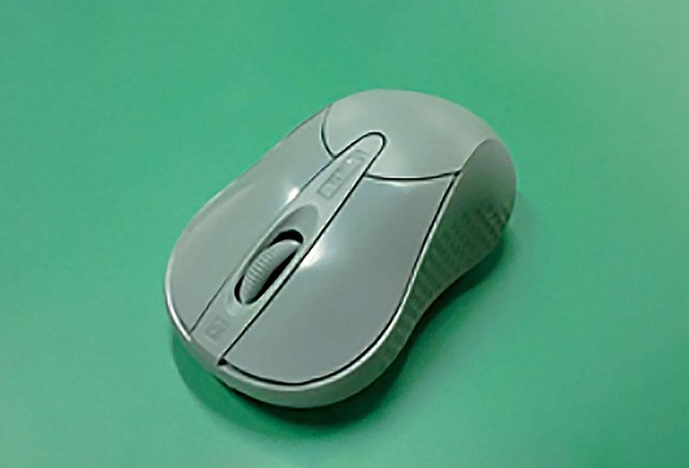静電気対策マウス