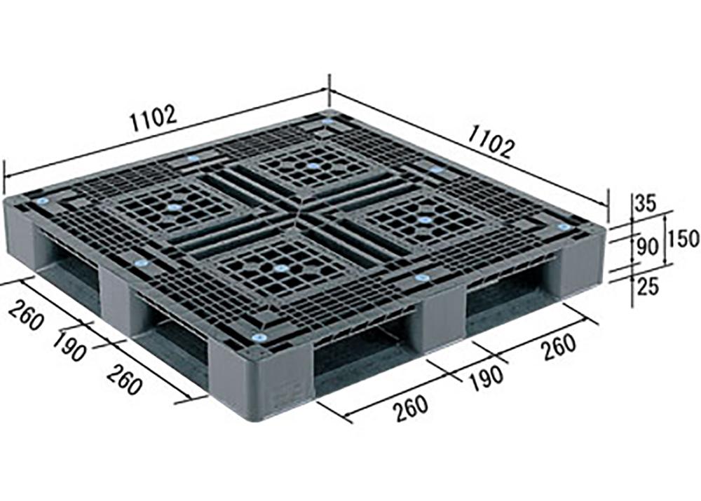 パレットD4-1111-2(導電)