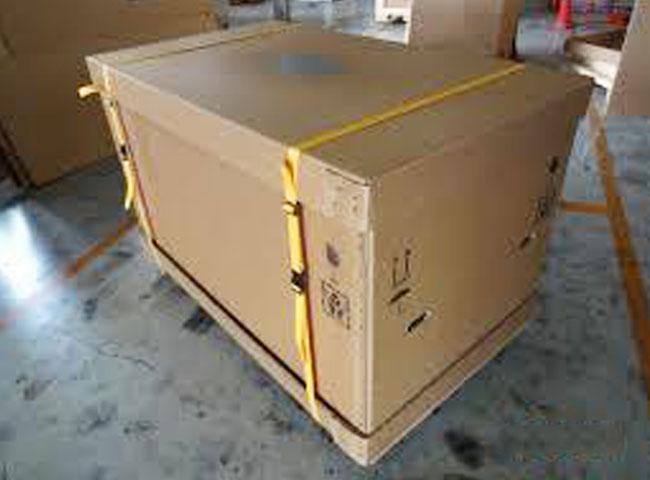 強化ダンボール包装実例